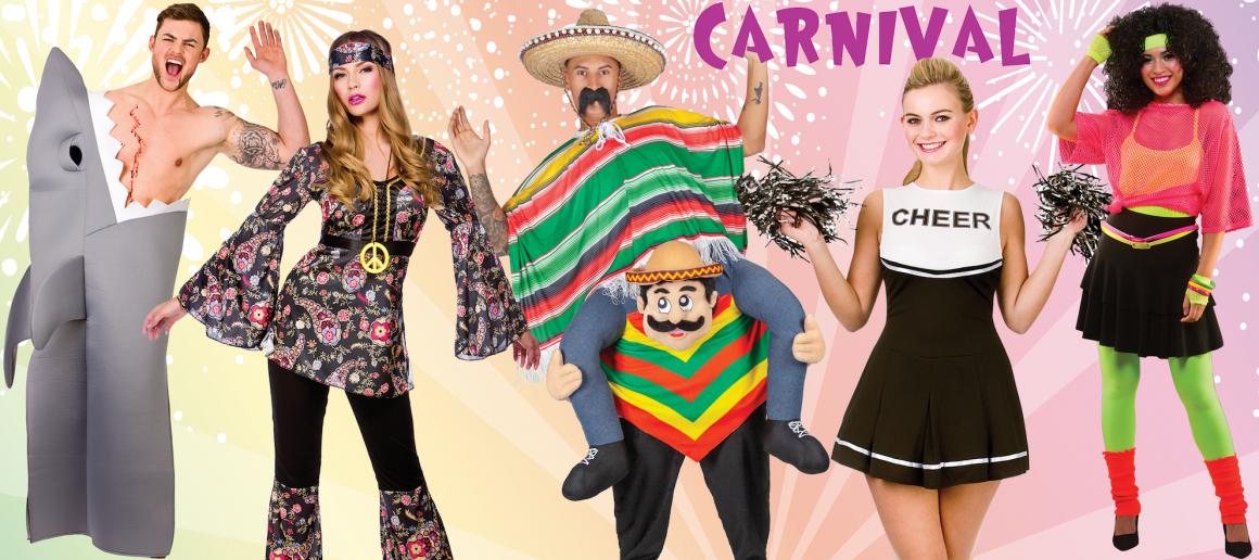carnival 19
