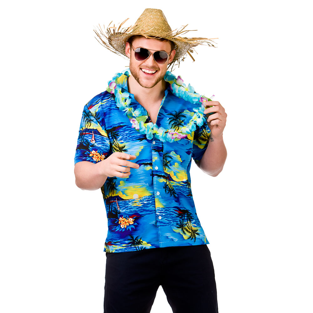 Desert Island Disco Mad World Fancy Dress