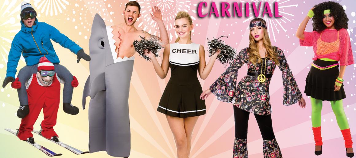 Carnival 2020!