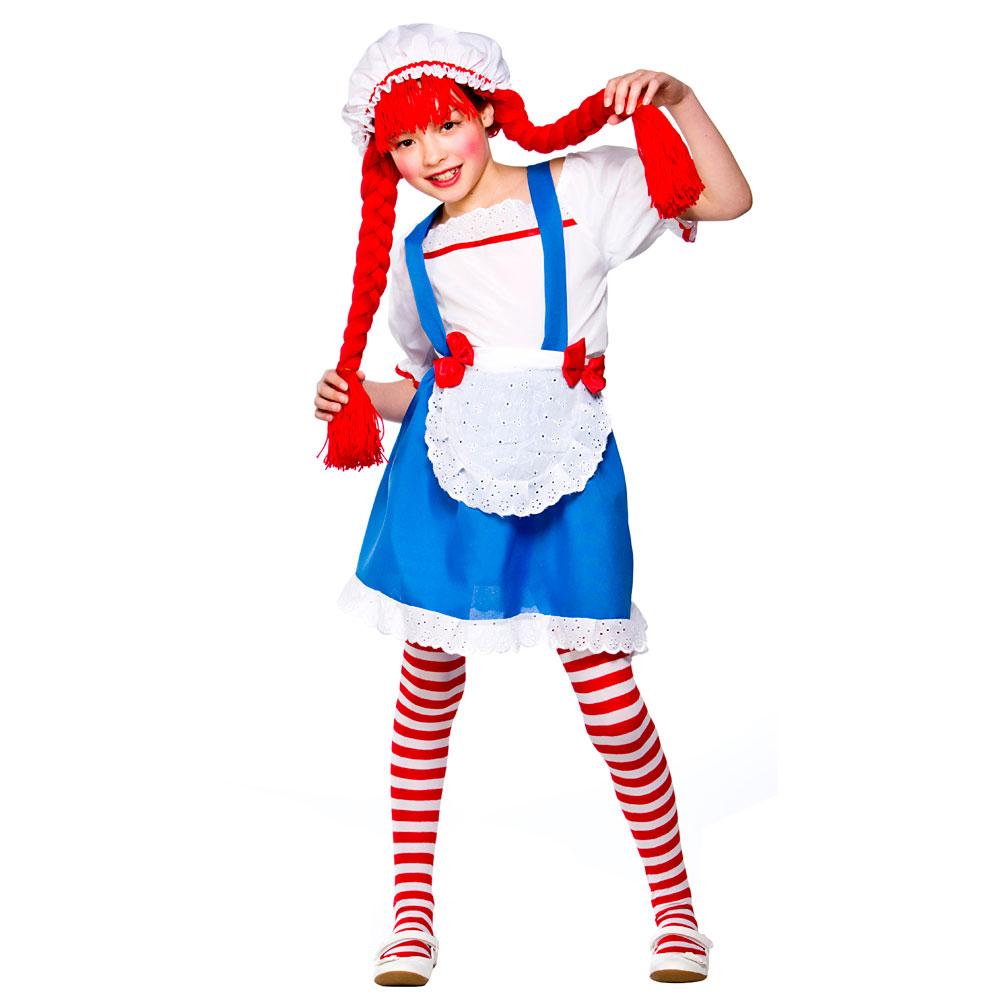 Rag Doll Costume Diy The Wig Galleries