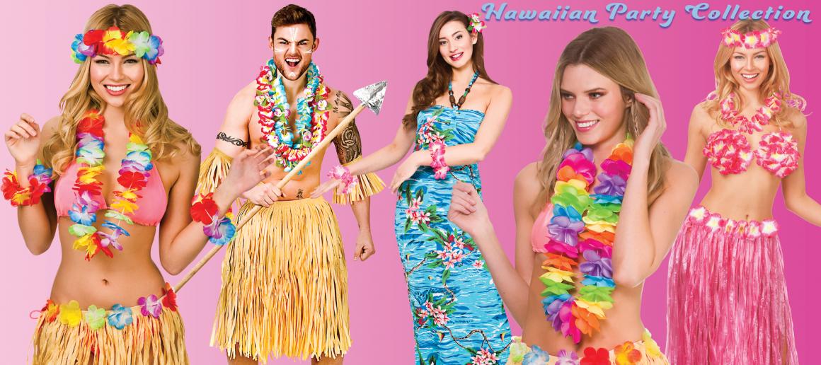 Hawaiian Party 19